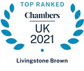 Chambers UK 2021 Livingstone Brown 121x102